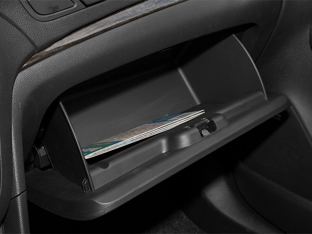 2014 Buick Encore Prices and Values Utility 4D Premium 2WD I4 Turbo glove box
