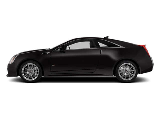 Cadillac CTS-V Coupe 2014 Coupe 2D V-Series V8 - Фото 3