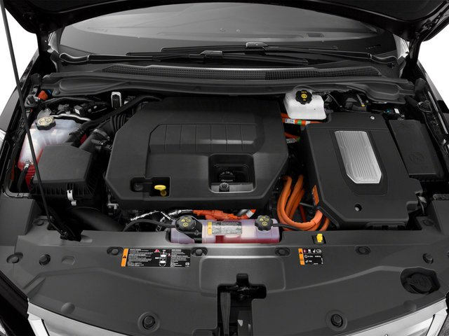2014 Cadillac ELR Prices and Values Coupe 2D Luxury I4 engine