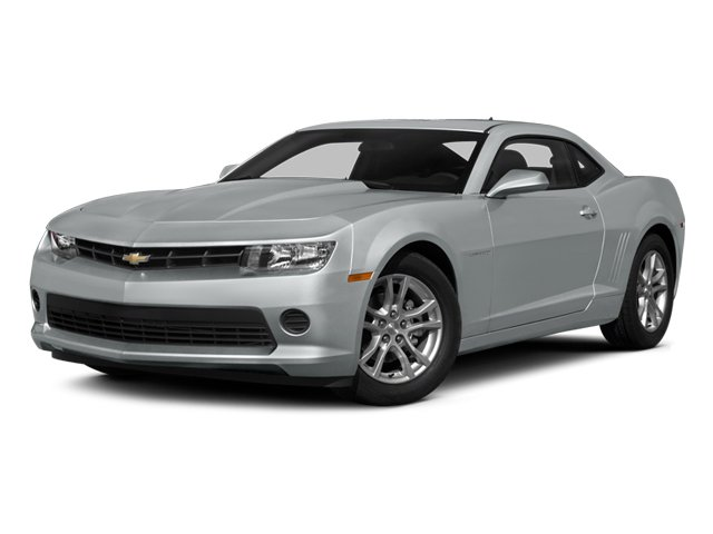 Chevrolet Camaro Coupe 2014 Coupe 2D LT V6 - Фото 1