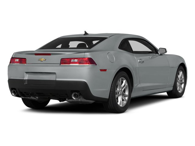 Chevrolet Camaro Coupe 2014 Coupe 2D LT V6 - Фото 2