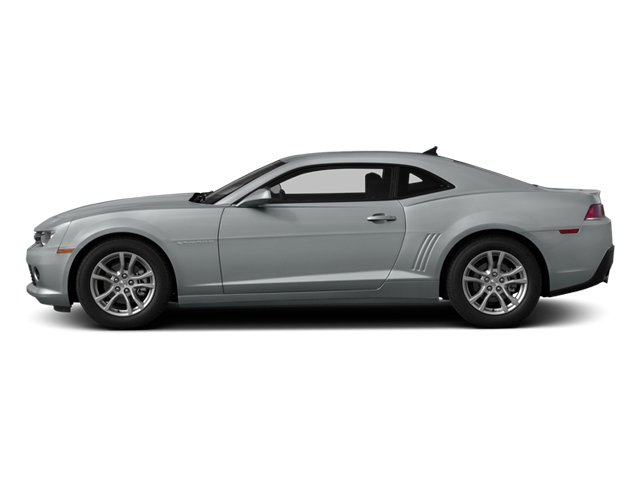 Chevrolet Camaro Coupe 2014 Coupe 2D LT V6 - Фото 3