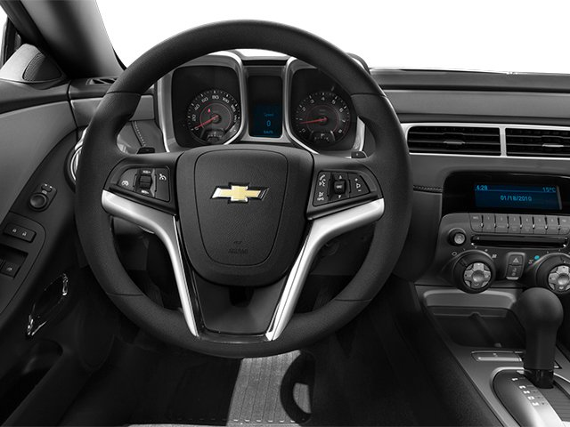 Chevrolet Camaro Coupe 2014 Coupe 2D LT V6 - Фото 4