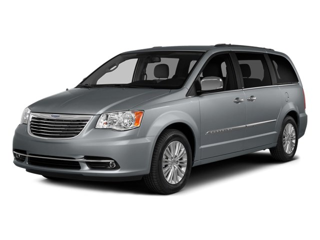 Chrysler Town and Country Van 2014 Wagon 4D S V6 - Фото 1