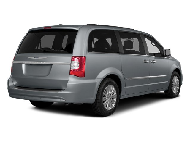 Chrysler Town and Country Van 2014 Wagon 4D S V6 - Фото 2