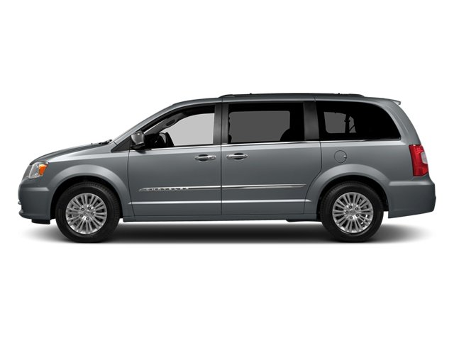 Chrysler Town and Country Van 2014 Wagon 4D S V6 - Фото 3