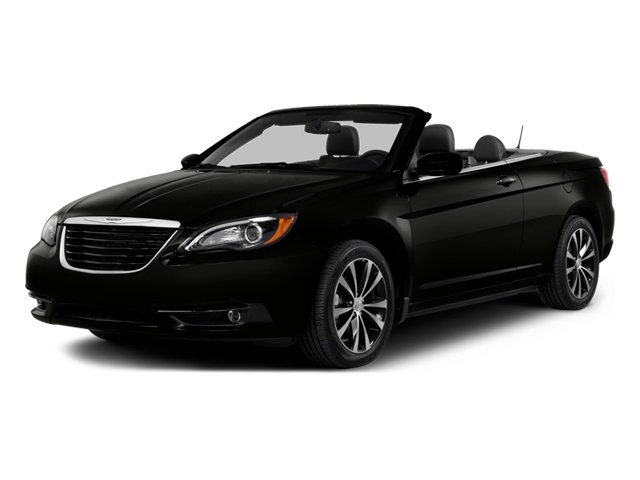 Chrysler 200 Coupe 2014 Convertible 2D S V6 - Фото 1