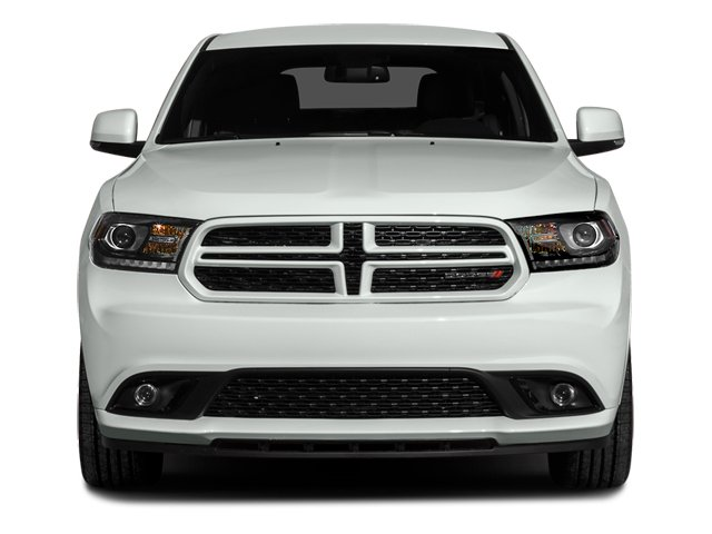 2014 Dodge Durango Pictures Durango Utility 4D R/T AWD V8 photos front view