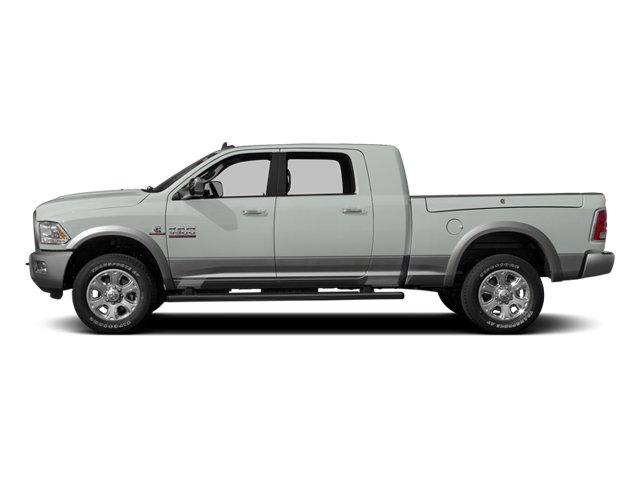 2014 Ram Truck 3500 Prices and Values Mega Cab Laramie 2WD side view