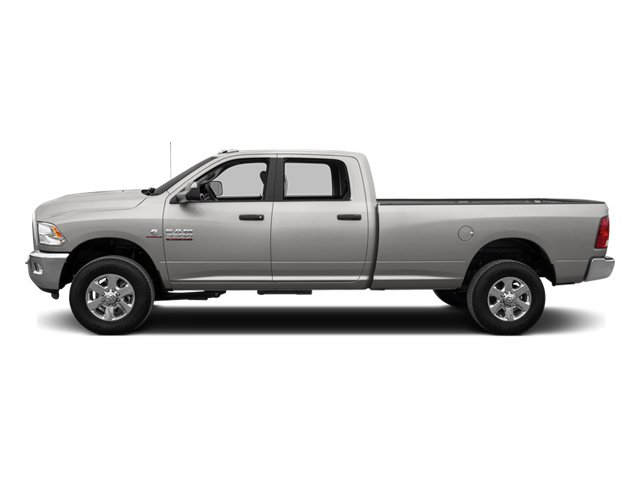 2014 Ram Truck 3500 Pictures 3500 Crew Cab Longhorn 4WD photos side view