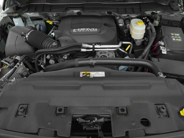 2014 Ram Truck 3500 Prices and Values Regular Cab Tradesman 4WD engine