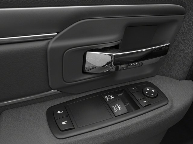 2014 Ram Truck 3500 Prices and Values Regular Cab Tradesman 4WD driver's side interior controls