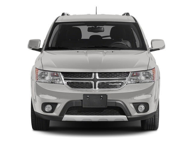 2014 Dodge Journey Prices and Values Utility 4D R/T 2WD front view