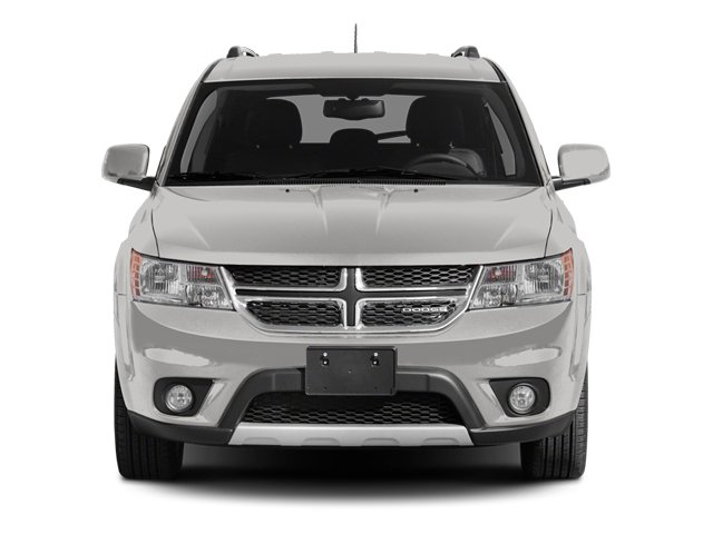 2014 Dodge Journey Pictures Journey Utility 4D Crossroad AWD photos front view