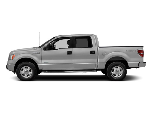 2014 Ford F 150 Supercrew Fx4 4wd Prices Values F 150