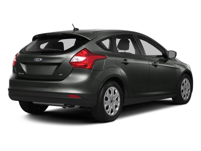 2014 ford focus hatchback 5d titanium i4 prices values focus hatchback 5d titanium i4 price. Black Bedroom Furniture Sets. Home Design Ideas