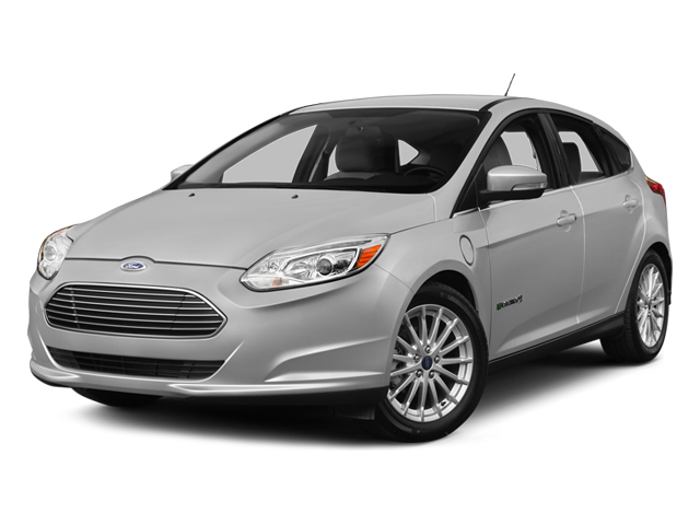 Ford Focus Hybrid/Electric 2014 Hatchback 5D Electric - Фото 1