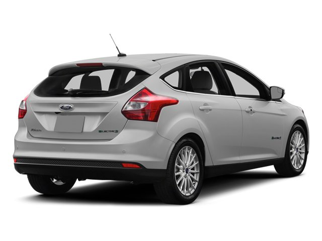 Ford Focus Hybrid/Electric 2014 Hatchback 5D Electric - Фото 2