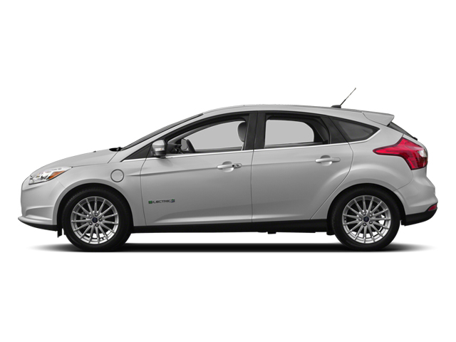 Ford Focus Hybrid/Electric 2014 Hatchback 5D Electric - Фото 3