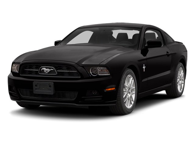 Ford Mustang Coupe 2014 Coupe 2D V6 - Фото 1