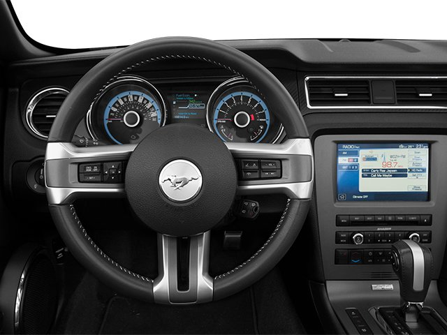 Ford Mustang Convertible 2014 Convertible 2D GT V8 - Фото 4