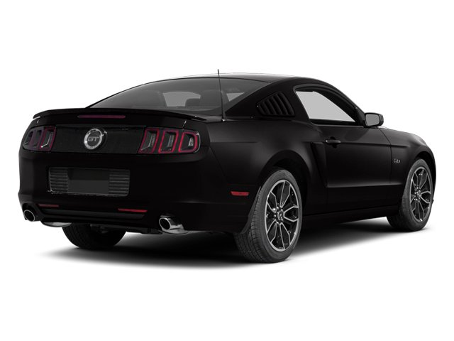 Ford Mustang Coupe 2014 Coupe 2D GT V8 - Фото 2