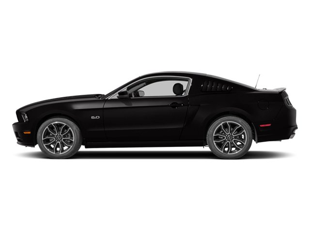 Ford Mustang Coupe 2014 Coupe 2D GT V8 - Фото 3