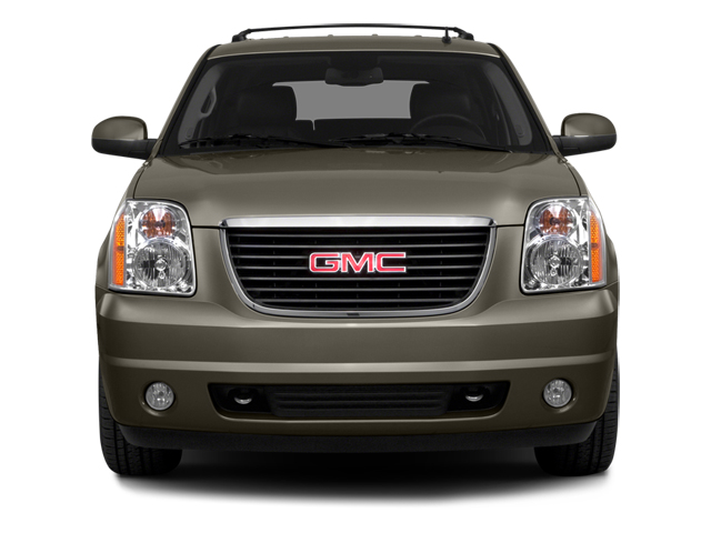 2014 GMC Yukon XL Pictures Yukon XL Utility K1500 SLE 4WD photos front view