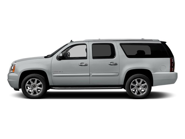 2014 GMC Yukon XL Prices and Values Utility 4D XL AWD side view