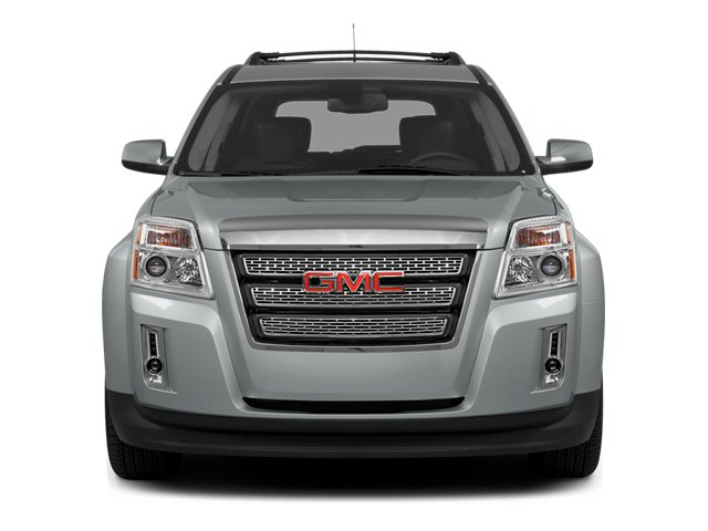 2014 GMC Terrain Pictures Terrain Utility 4D SLT AWD photos front view