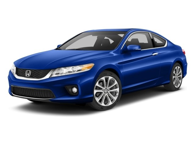 2014 Honda Accord Coupe 2d Ex L V6 Pictures Nadaguides