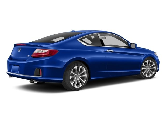 Honda Accord Coupe Coupe 2014 Coupe 2D EX-L V6 - Фото 2