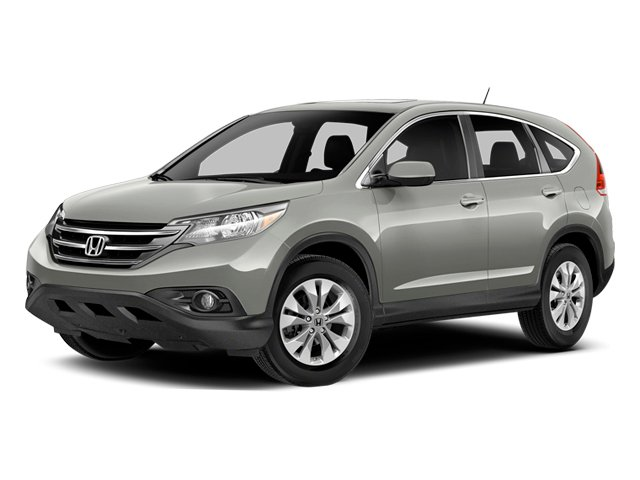 2014 Honda CR-V Prices and Values Utility 4D EX 4WD I4