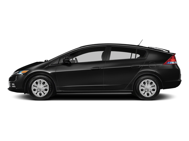 2014 Honda Insight Prices and Values Hatchback 5D I4 side view