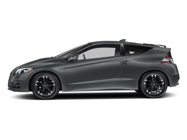 Honda CR-Z Coupe 2014 Coupe 2D EX I4 - Фото 3