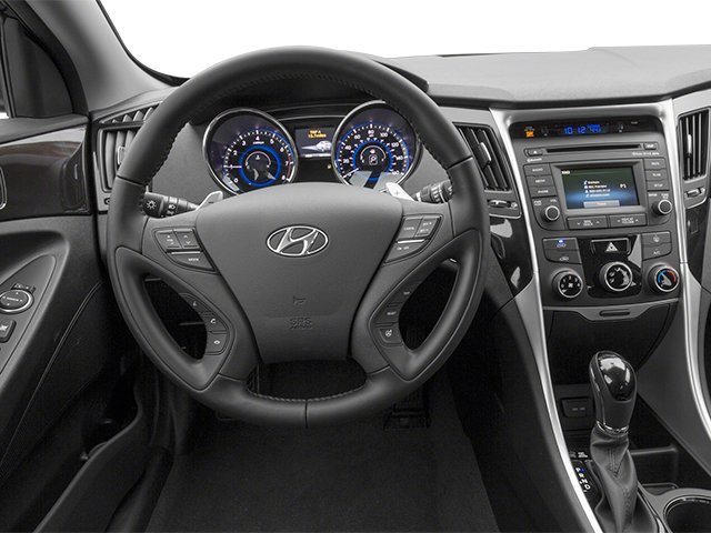 2014 Hyundai Sonata Sedan 4d Limited I4 Prices Values
