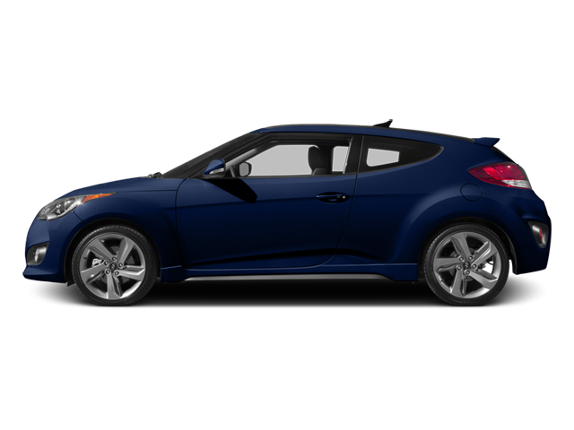 Hyundai Veloster Coupe 2014 Coupe 2D R-Spec I4 Turbo - Фото 3