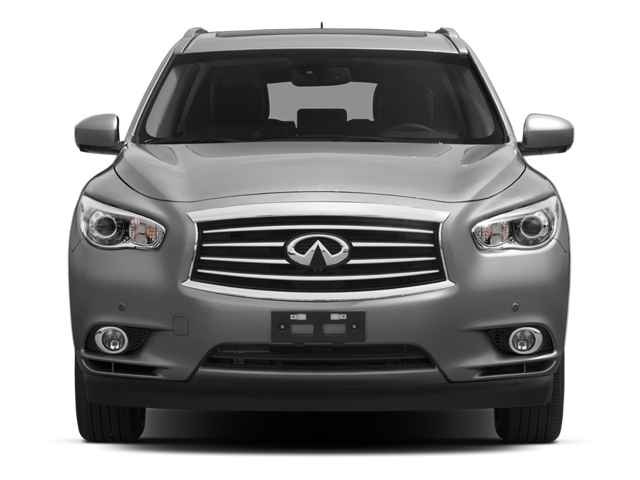 2014 INFINITI QX60 Prices and Values Utility 4D Hybrid AWD I4 front view