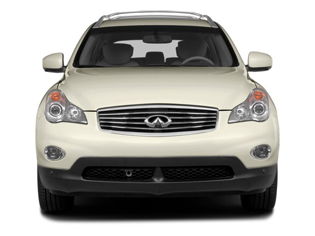 2014 INFINITI QX50 Prices and Values Utility 4D Journey 2WD V6 front view
