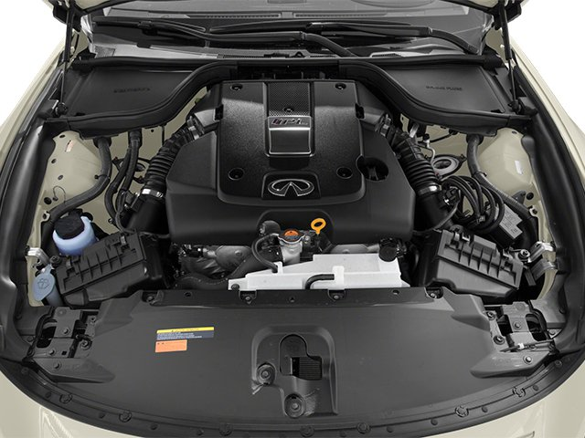 2014 INFINITI Q60 Convertible Prices and Values Convertible 2D IPL V6 engine