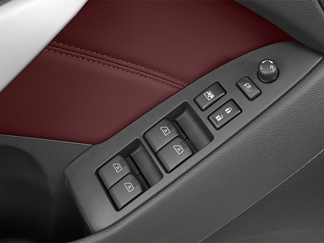 2014 INFINITI Q60 Convertible Prices and Values Convertible 2D IPL V6 driver's side interior controls