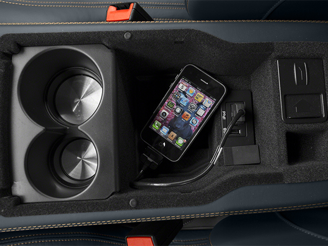 2014 Jaguar XK Prices and Values Convertible 2D XKR V8 Supercharged iPhone Interface