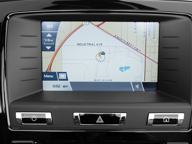 2014 Jaguar XK Prices and Values Convertible 2D XKR V8 Supercharged navigation system