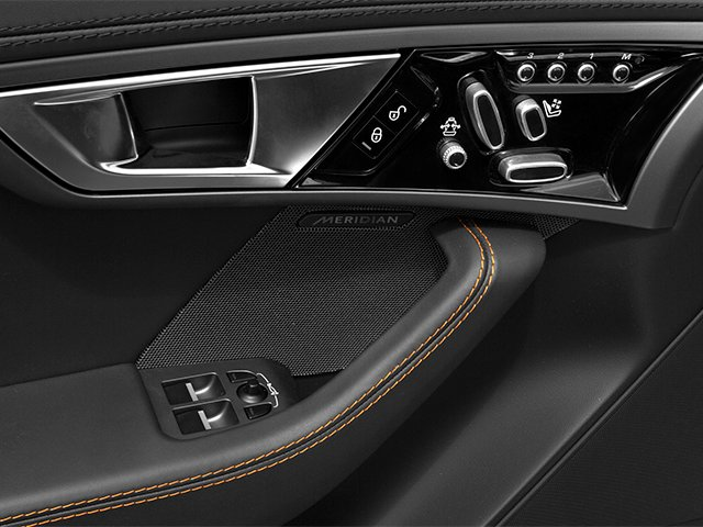 2014 Jaguar F-TYPE Pictures F-TYPE Convertible 2D S V8 photos driver's side interior controls