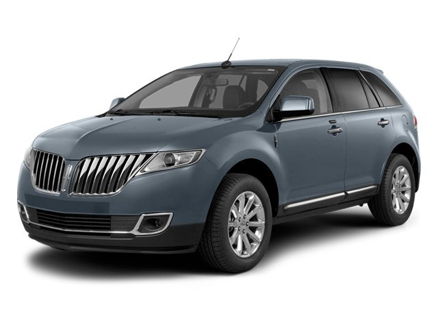 2014 Lincoln MKX Prices and Values Wagon 4D Elite 2WD