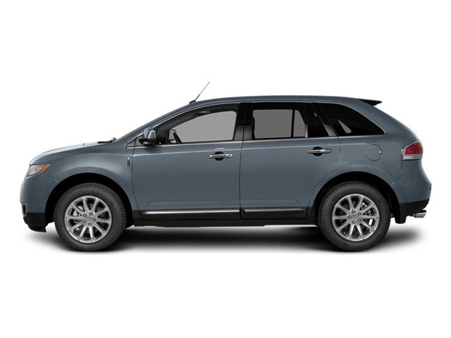 2014 Lincoln MKX Prices and Values Wagon 4D Elite 2WD side view