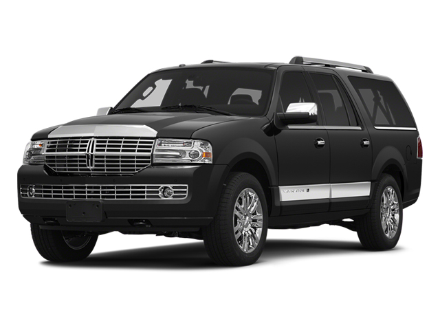 2014 Lincoln Navigator L Prices and Values Utility 4D 4WD V8