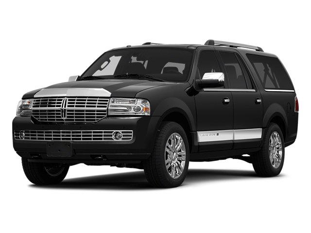 2014 Lincoln Navigator L Prices and Values Utility 4D 2WD V8