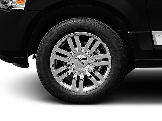2014 Lincoln Navigator L Prices and Values Utility 4D 2WD V8 wheel