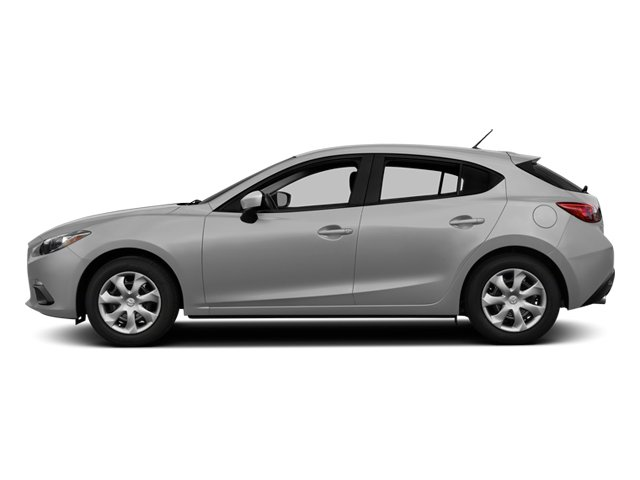 2014 Mazda Mazda3 Prices and Values Wagon 5D s GT I4 side view